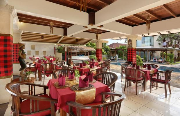 фото отеля Respati Beach Hotel изображение №9