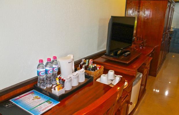 фотографии отеля Phangan Bayshore Resort изображение №67