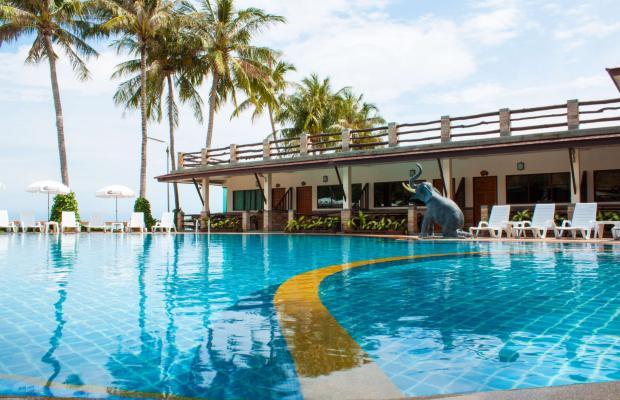 фотографии отеля Phangan Bayshore Resort изображение №39