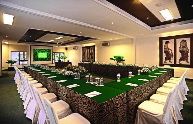 фото отеля Risata Bali Resort & Spa изображение №13