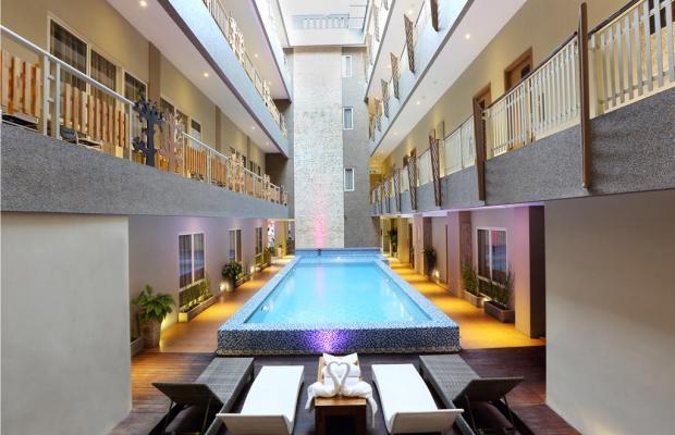 фото отеля Rivavi Fashion Hotel изображение №1