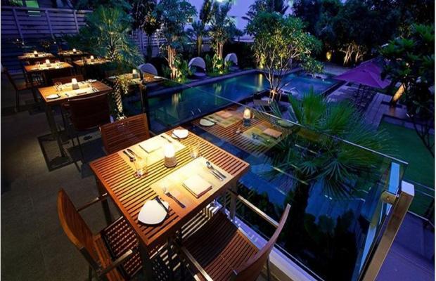 фото Sukhumvit 12 Bangkok Hotel & Suites(ex.Ramada Hotel & Suites) изображение №54