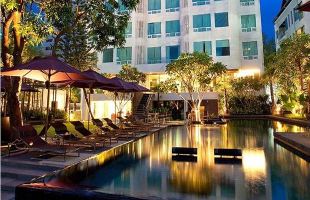 фотографии Sukhumvit 12 Bangkok Hotel & Suites(ex.Ramada Hotel & Suites) изображение №52