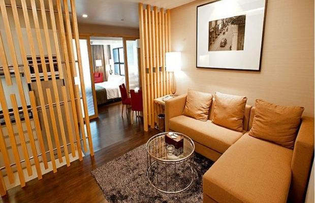 фото Sukhumvit 12 Bangkok Hotel & Suites(ex.Ramada Hotel & Suites) изображение №46