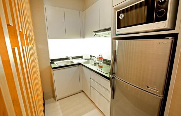 фотографии отеля Sukhumvit 12 Bangkok Hotel & Suites(ex.Ramada Hotel & Suites) изображение №35