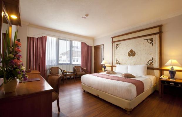фотографии отеля Grand Inna Malioboro  изображение №7
