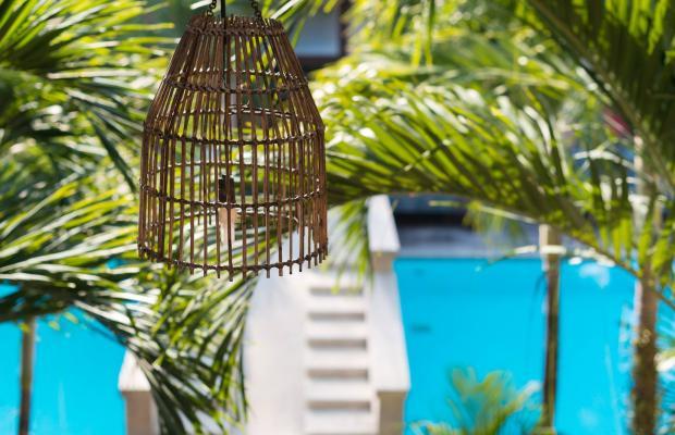 фотографии отеля Khaolak Oriental Resort изображение №59