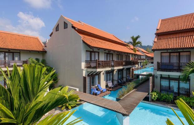 фотографии Khaolak Oriental Resort изображение №48