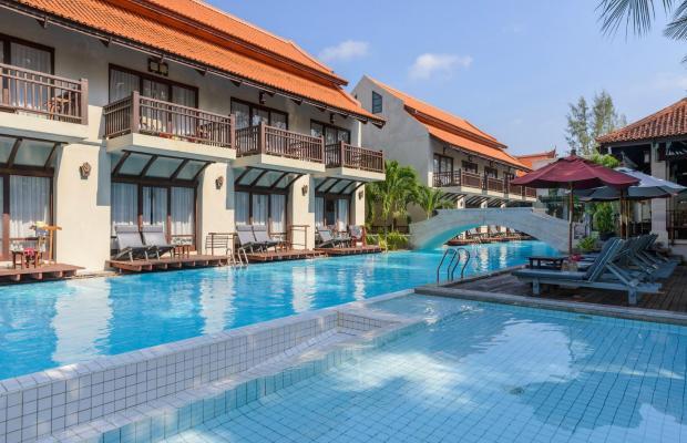 фото отеля Khaolak Oriental Resort изображение №37
