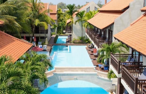 фото отеля Khaolak Oriental Resort изображение №1