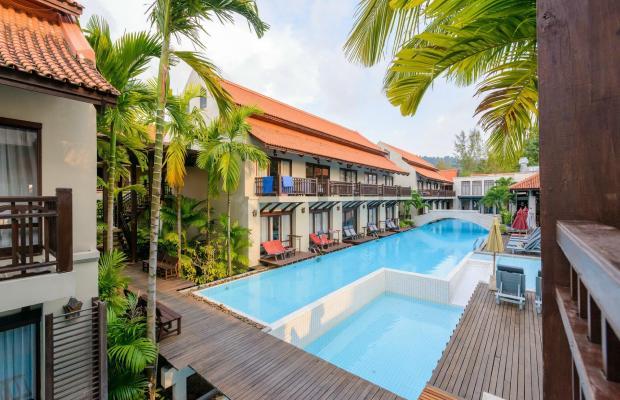 фотографии Khaolak Oriental Resort изображение №28