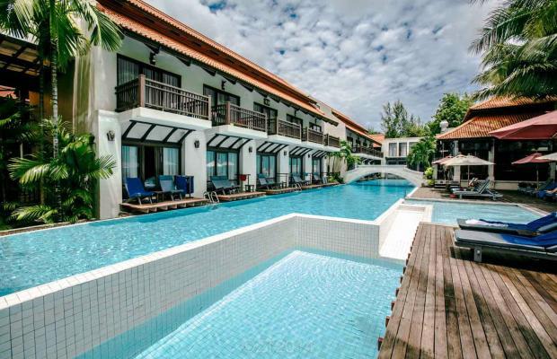 фото Khaolak Oriental Resort изображение №2