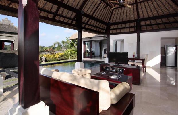 фотографии отеля Santi Mandala Villa & Spa изображение №11