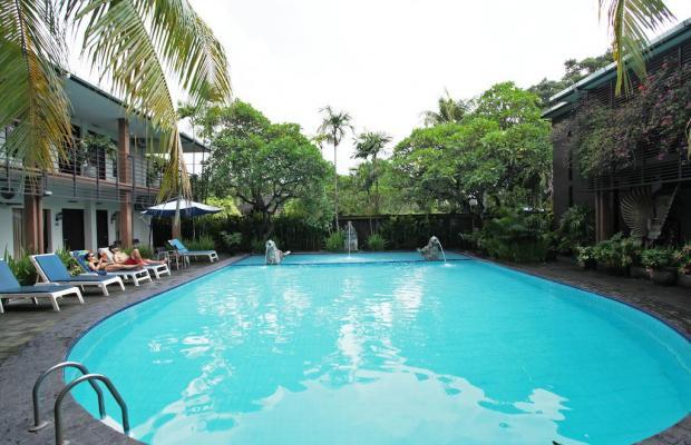 фото отеля Sanur Agung изображение №21