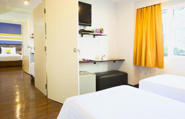 фотографии отеля Astera Sathorn изображение №11