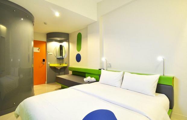фотографии отеля POP! Hotel Airport Jakarta изображение №19