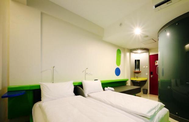 фото POP! Hotel Airport Jakarta изображение №2
