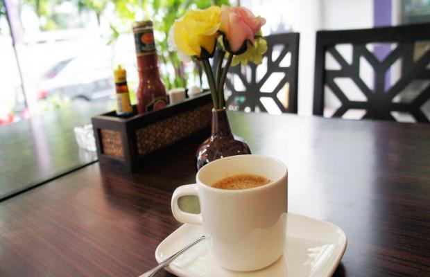 фото Sawasdee Hotel @ Sukhumvit Soi 8 изображение №10