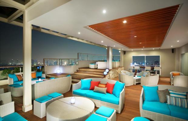фотографии отеля Aston Marina изображение №11