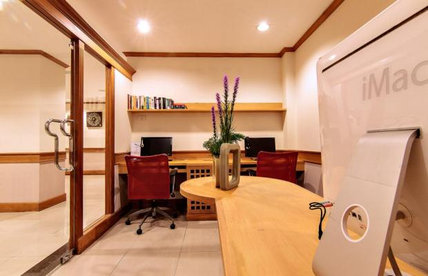 фото Bossotel Inn Bangkok изображение №6