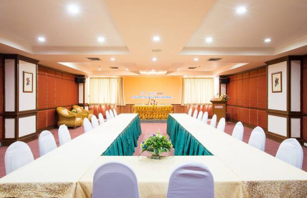 фотографии отеля Gateway Hotel Phayao изображение №31