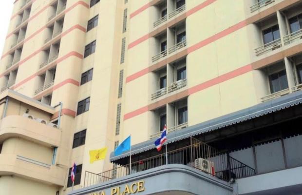 фото отеля Sena Place Hotel изображение №1