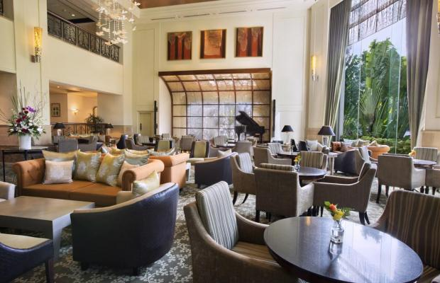 фото Hotel Borobudur Jakarta изображение №2