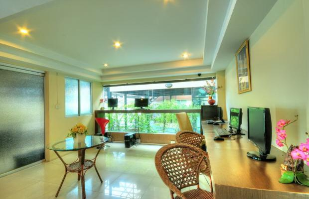 фото BS Residence Suvarnabhumi (ex. Royal Paradise Bangkok) изображение №26