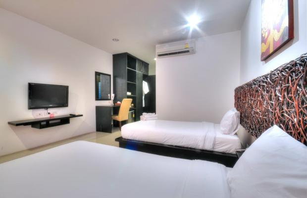 фото BS Residence Suvarnabhumi (ex. Royal Paradise Bangkok) изображение №6
