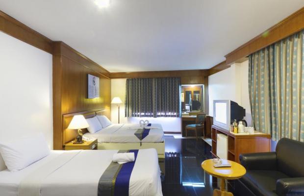 фото отеля Silom Avenue Inn изображение №9