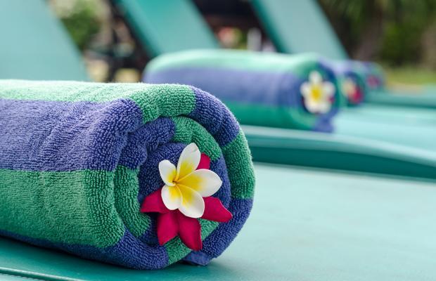 фотографии отеля Sari Sanur Resort изображение №27