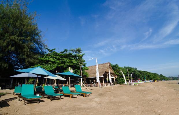 фото Sari Sanur Resort изображение №26