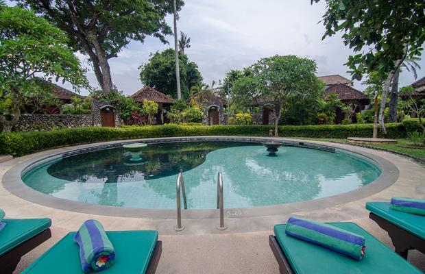 фото отеля Sari Sanur Resort изображение №1