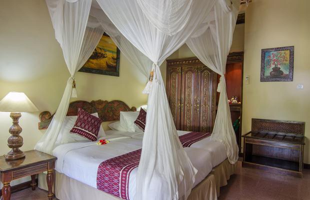 фото Sari Sanur Resort изображение №10