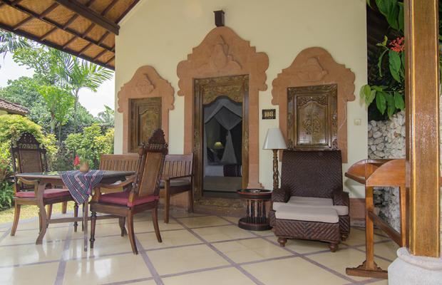 фото Sari Sanur Resort изображение №6
