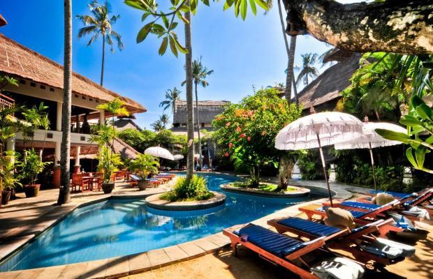 фото отеля Sativa Sanur Cottage Bali изображение №1