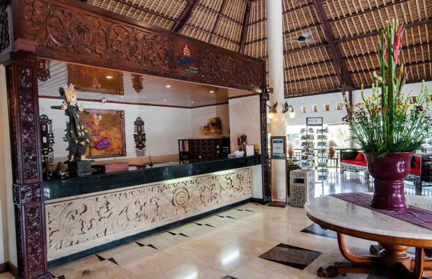 фотографии отеля Sativa Sanur Cottage Bali изображение №3