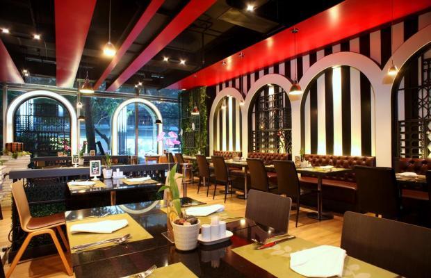 фото отеля Sivatel Bangkok изображение №21