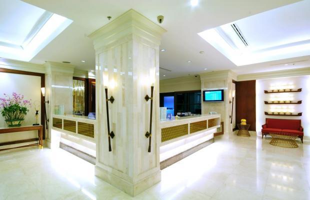 фото отеля Centre Point Pratunam (ex. Centre Point Petchburi) изображение №77