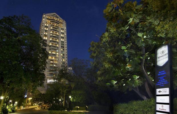 фото Somerset Park Suanplu изображение №10