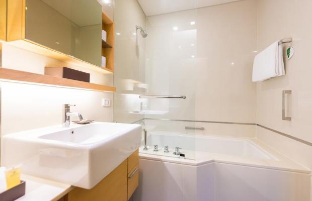 фото отеля Somerset Sukhumvit Thonglor изображение №33
