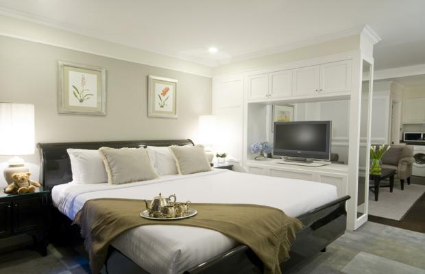 фотографии отеля Cape House Serviced Apartments изображение №51