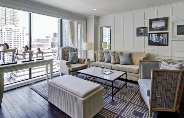 фотографии отеля Cape House Serviced Apartments изображение №23