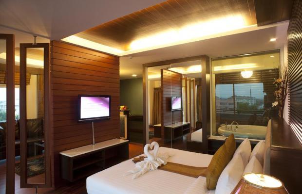 фото Suvarnabhumi Suite изображение №26