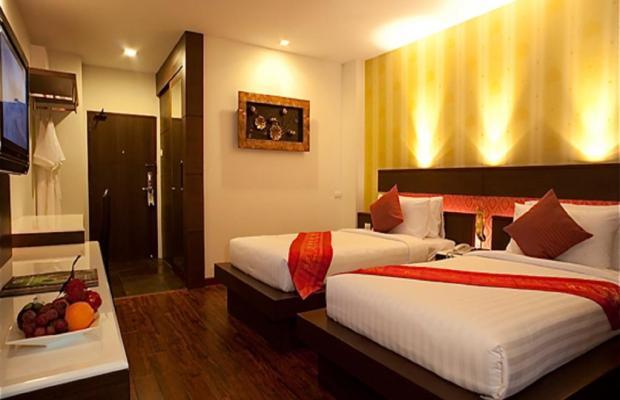 фото отеля Suvarnabhumi Suite изображение №21
