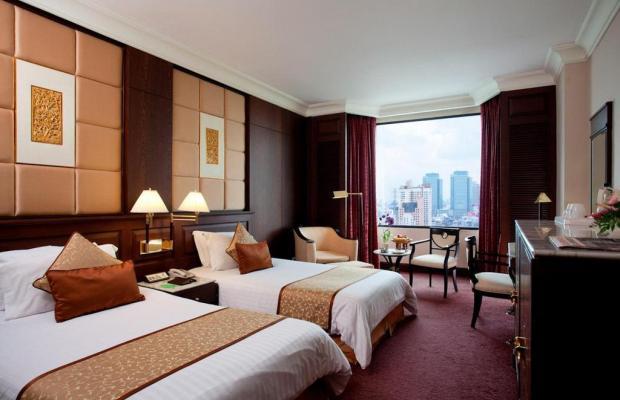 фото Chaophya Park Hotel изображение №14