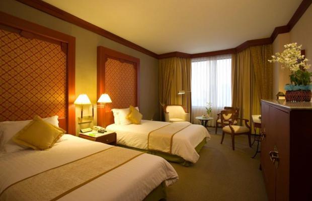 фото Chaophya Park Hotel изображение №10