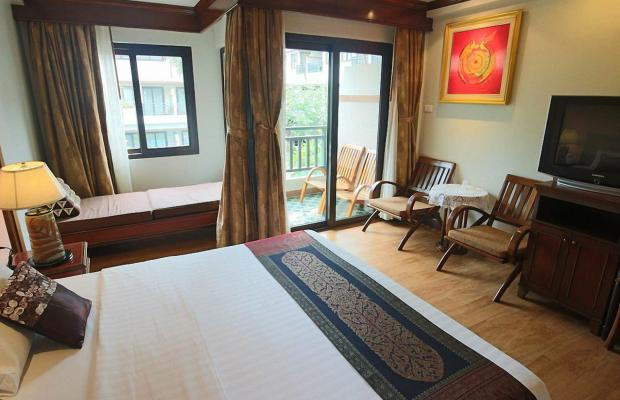 фото отеля P.P. Palmtree Resort изображение №57