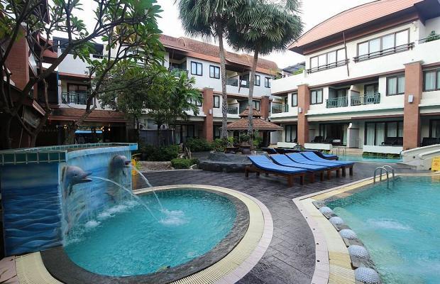 фото отеля P.P. Palmtree Resort изображение №1