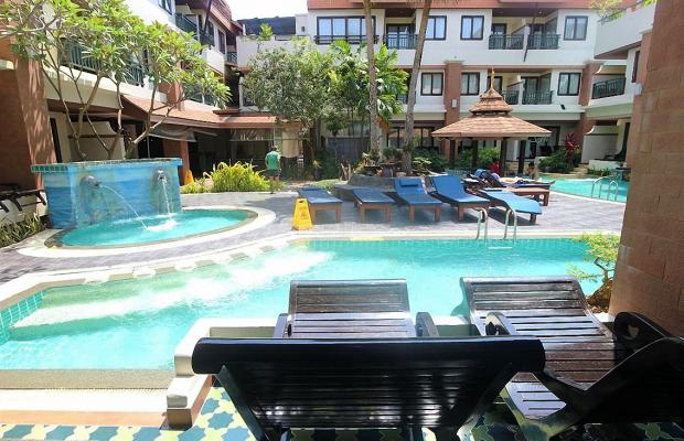 фото отеля P.P. Palmtree Resort изображение №25